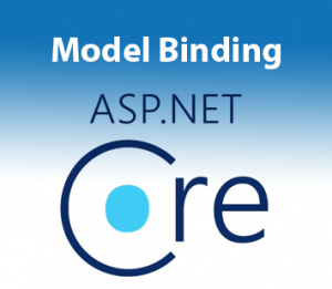 asp.net core Model Binding